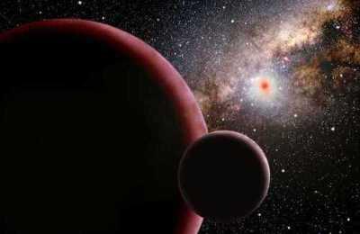 David A. Aguilar/Harvard Smithsonian Center for Astrophysics