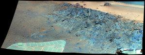 NASA, JPL, Cornell University, Arizona State University