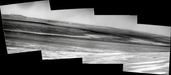 NASA, JPL, Cornell University, Bildbearbeitung: Gertrud (Raumcon-Forum)