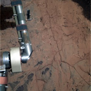 NASA, JPL-Caltech, Cornell University, University of Arizona