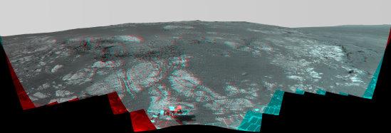 NASA, JPL-Caltech, Cornell University, Arizona State University