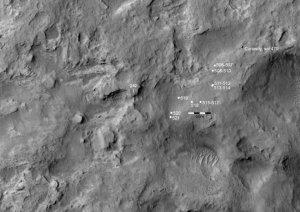 NASA, JPL-Caltech, University of Arizona, Emily Lakdawalla (The Planetary Society)