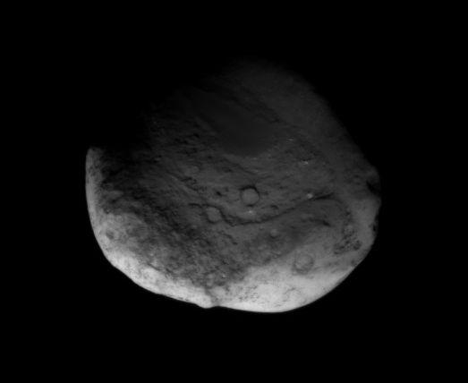 NASA, JPL-Caltech, Cornell University