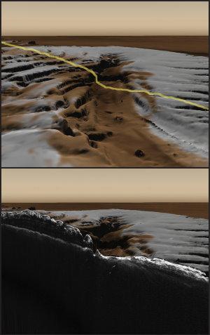 NASA, JPL-Caltech, E. DeJong, J. Craig, M. Stetson