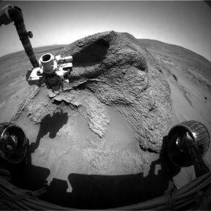 NASA, JPL-Caltech, Cornell-University