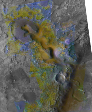 NASA, JPL, JHUAPL, University of Arizona, Brown University