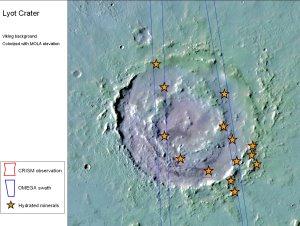 NASA, ESA, JPL-Caltech, JHU -APL, IAS
