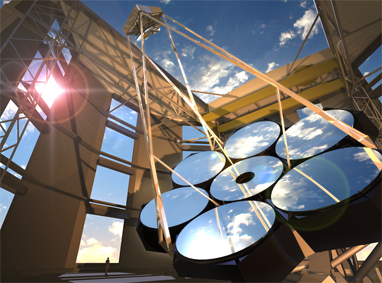 Giant Magellan Telescope Observatory