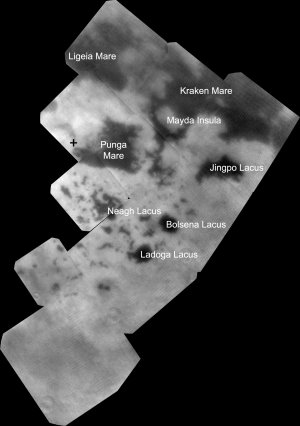 NASA, JPL-Caltech, Space Science Institute, JHUAPL, University of Arizona