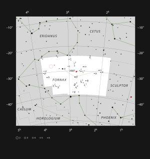 ESO, IAU and Sky & Telescope