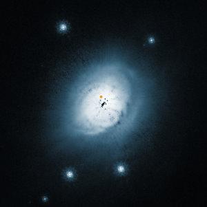 ESO, NASA, ESA, Ardila et al.