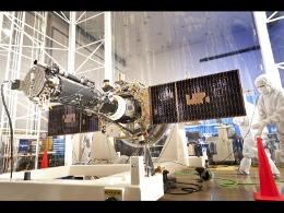 NASA, Lockheed Martin