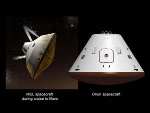NASA, JPL-Caltech, JSC
