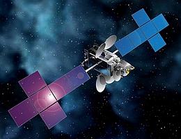 Intelsat 31 im All - Illustration (Bild: Space Systems/Loral)