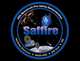SAFFIRE logo (Bild: ZARM)