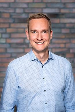 """Dr. Fabian Schneider, Leiter der neuen Gruppe """"Stellar Evolution Theory"""" am HITS. (Bild: HITS)"""