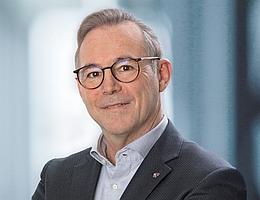 Prof. Dr. Matthias Neubert (Bild: Werner Feldmann / JGU)