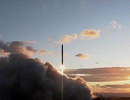 Screenshot des Livestreams zum Electron-Launch mit dem OHB-Satelliten GMS-T. (Bild: Rocket Lab)
